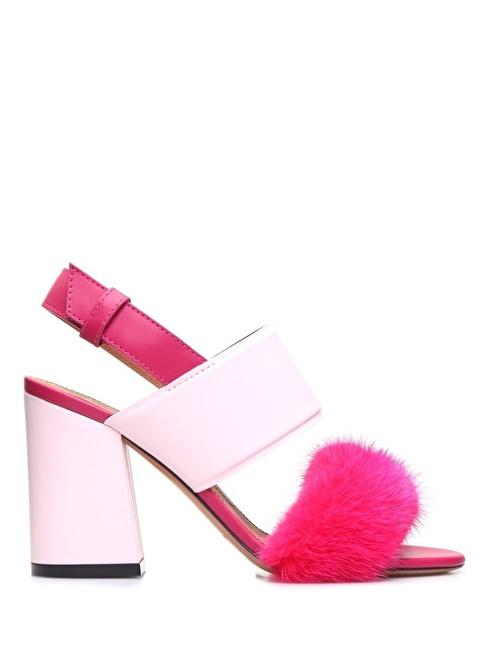 Givenchy Sandalet Pembe